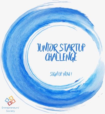 Junior Startup Challenge