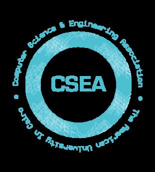 Logo CSEA